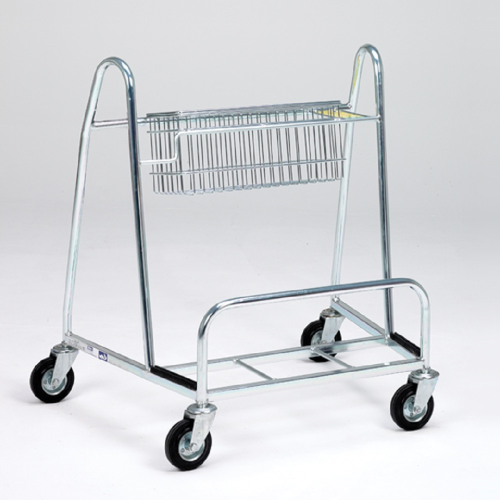 DBT105 - Nesting  Board Trolley