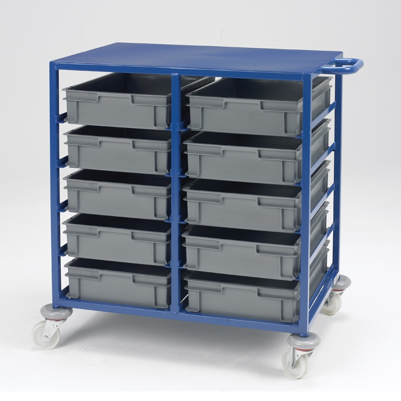 OPC015 - Container Trolley