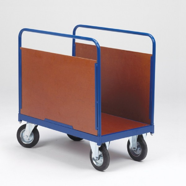 2 Sided Platform Trolley