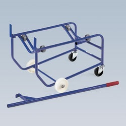 Drum Handling, Spares & Additions