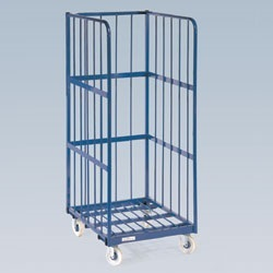 High Load Trolley, Shelf Trolley