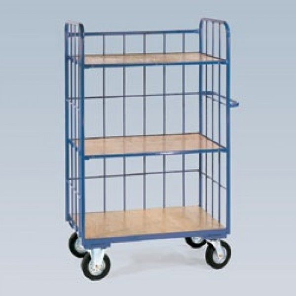 High Shelf Trolley