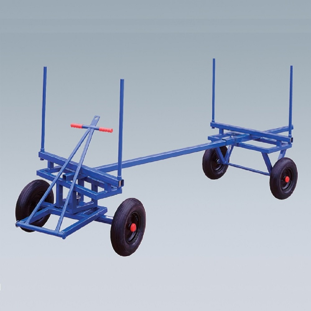 Timber Trolley