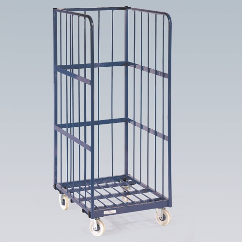 HST100 - High Load Trolley