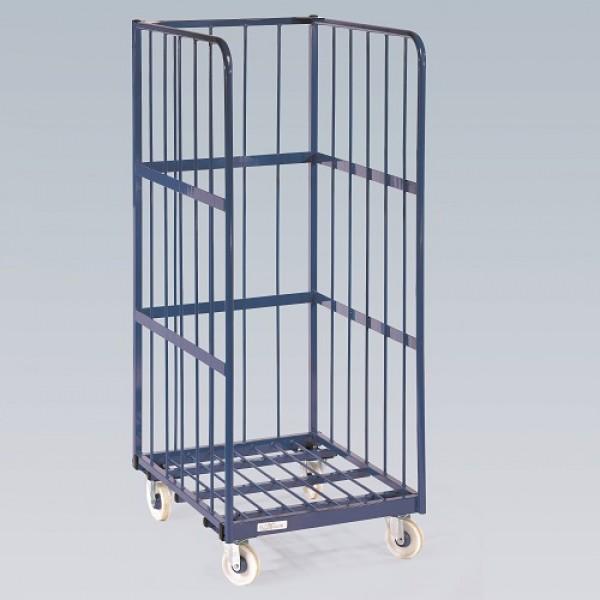 Buy High Load Trolley Hst100 Hyprosteps Ltd