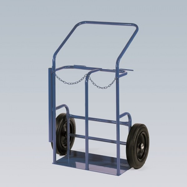 Welders Cylinder Trolley