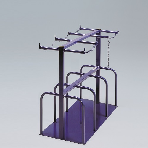 Double Sided Cylinder Rack