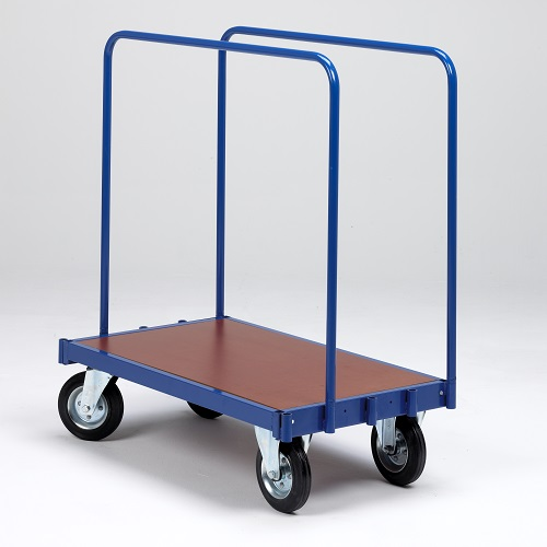 Platform Trolley, Spares & Additions